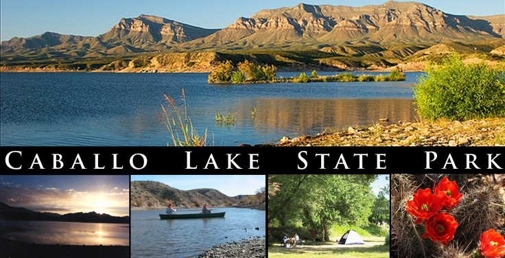 near fishing texas paso spots nearby places go lake park parkadvisor campgrounds