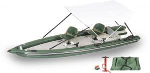 walmart fishing boat