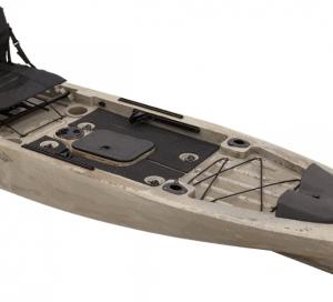 Ascend 128T Sit-on-Top Desert Storm Kayak